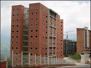 Urbanización Mirávila