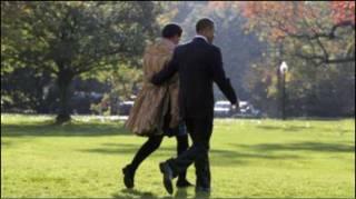 الرئيس الأمريكي أقر بعدم نجاحه بإقناع الناخبين