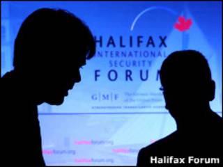 اجلاس امنیت بین المللی هالیفکس در کانادا