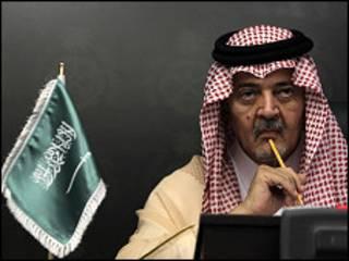 امیر سعود الفیصل