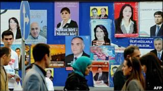 Вибори в Азербайджані
