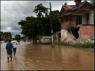 هاييتي