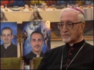 Bispo iraquiano