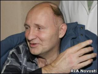 Михаил Бекетов в Химкинском суде