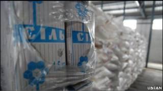 Чи зможуть українці вибирати, яку сіль купувати?