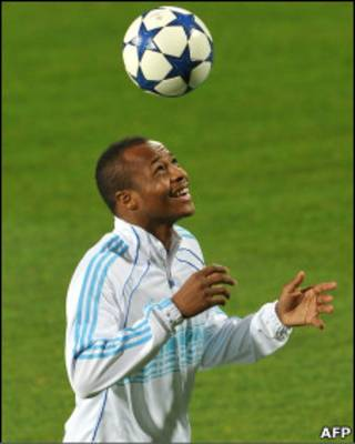 Dede Andre Ayew