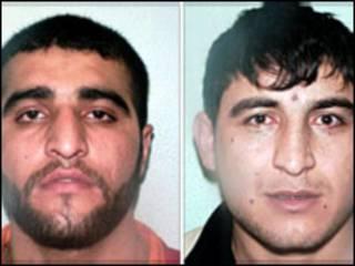 محمد صالح علي وعمر حسين