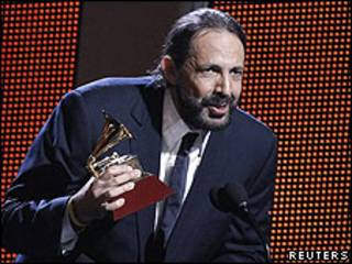 Juan Luis Guerra, ganador de Latin Grammy