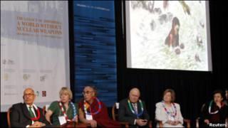 برندگان صلح نوبل در هیروشیما