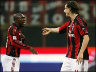 Zalatan Ibrahimovic