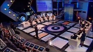 Телевізійне політичне шоу Шустер live