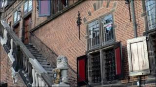 شهرداری شهر نایمگن هلند