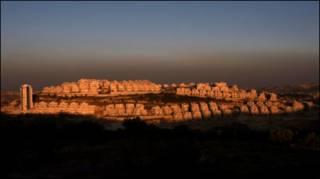 شهرک های یهودی نشین