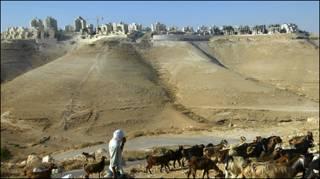 नई इसराइली बस्तियाँ