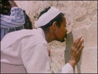 هجرة الأثيوبيين إلى إسرائيل