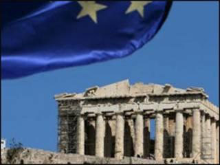 تراكمت على اليونان ديون كبيرة خلال السنوات الثلاث الماضية