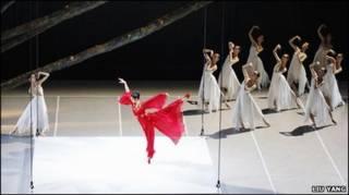 Nhà hát ballet quốc gia Trung Quốc