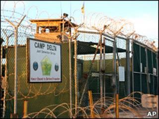 Тюрьма Гуантанамо