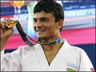 Rishod Sobirov