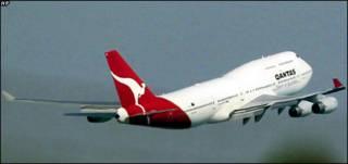 بوينغ 747