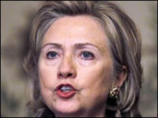 Hillary Klinton