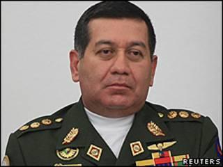 General Henry Rangel Silva
