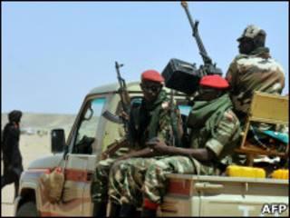Tentara Niger