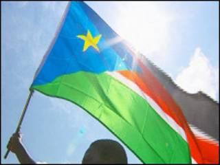 Tutar Kudancin Sudan