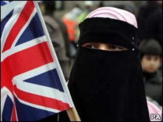 اسلام و بریتانیا