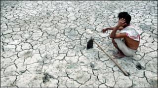 Посуха в Індії