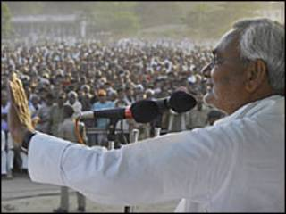 नीतीश कुमार (फ़ाइल फ़ोटो)