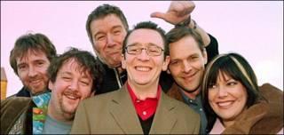 Imagen de la serie de televisión Happiness, de la BBC
