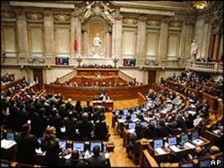 Parlamento português