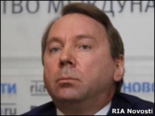 Управляющий делами президента РФ Владимир Кожин