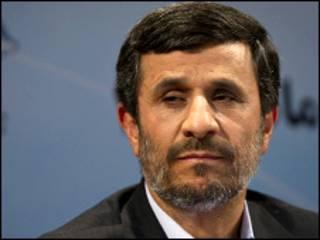 محمود احمدي نجاد