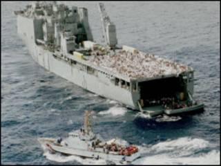 سفينة آشلاند