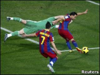 "Матч ""Барселона"" - ""Реал"""