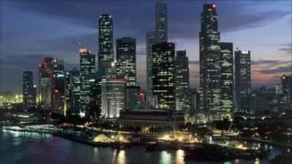Quốc đảo Singapore