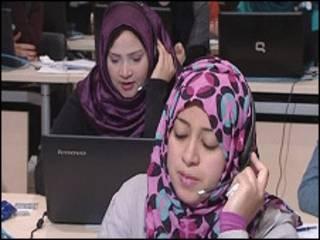 الانترنت في الانتخابات المصرية