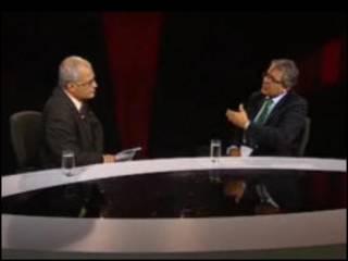 تورج اتابکی