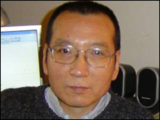 Mai fafutukar kare mulkin dumukradiyyar kasar Sin, Liu Xiaobo