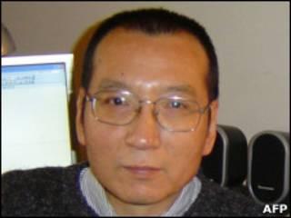 لیو شیائوبو
