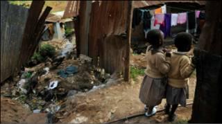 موازنات الدول الأفريقية لم تخصص سوى نسب بسيطة منها للطفولة