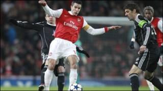 Arsenal ta tsallake zuwa zagaye na biyu