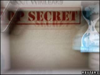 維基解密網站