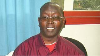 Jean Claude Kavumbagu