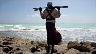 Haramia Somalia