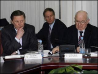 Заседание РФС