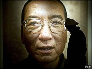 Nhà bất đồng chính kiến Lưu Hiểu Ba