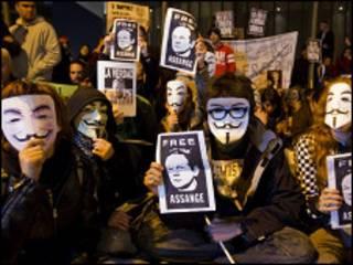 مظاهرات في أسبانيا